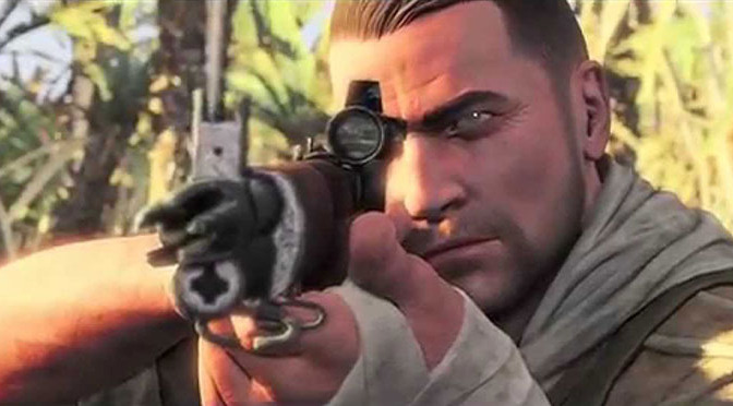 Sniper Elite III – Review