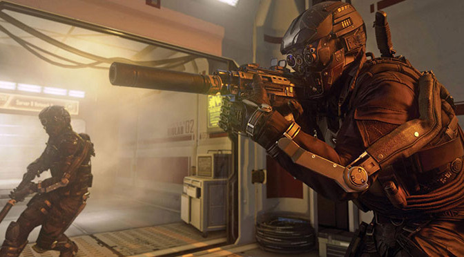 Call of Duty: Advanced Warfare – Developmental or Divergent?
