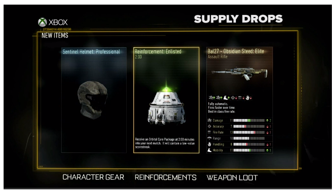 Supplydrop