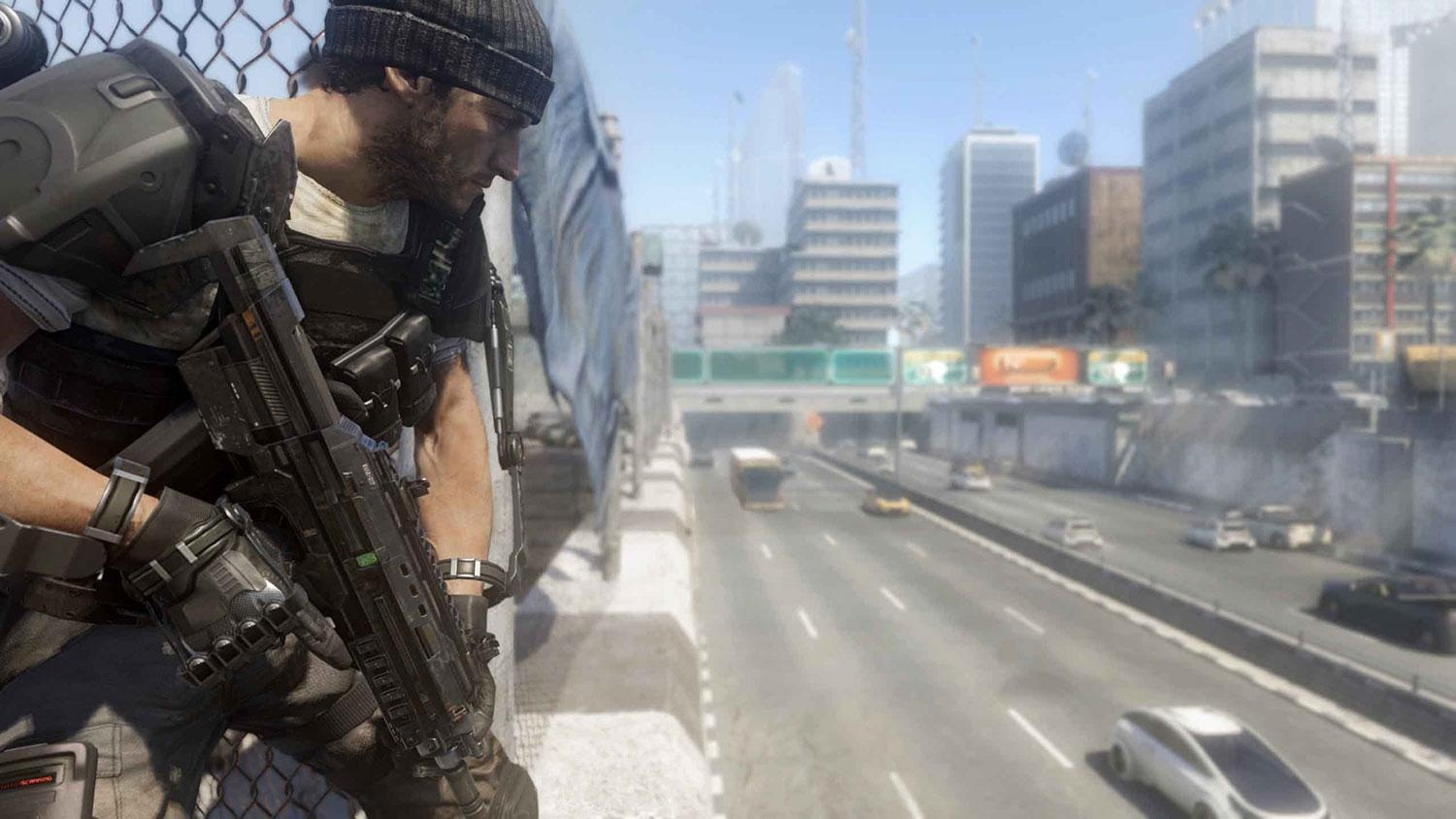 Call of Duty: Advanced Warfare - Review - Gamers Over Forty