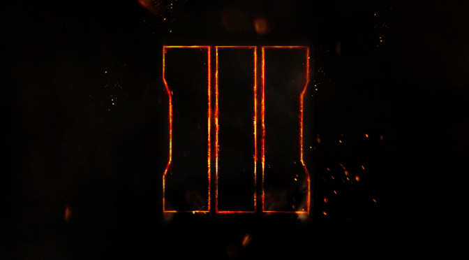 Black Ops III is coming…
