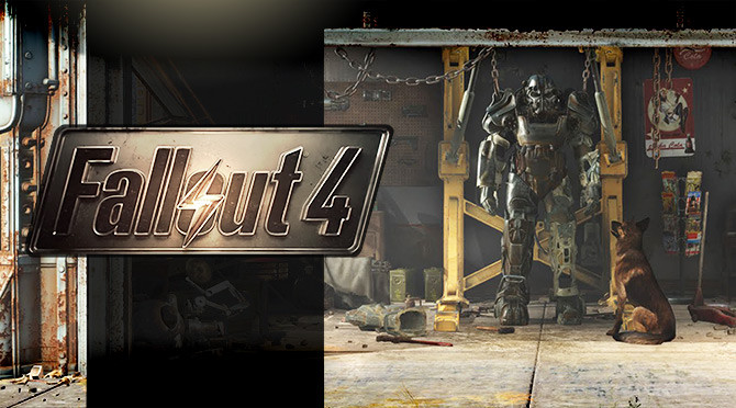 Fallout 4 – Great Features